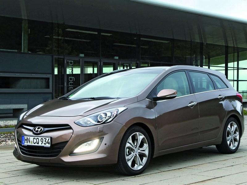 Hyundai, I30