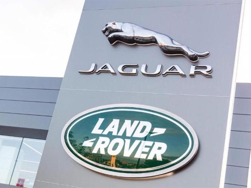 Продать Ягуар или Лэнд Ровер можно не выходя из дома
