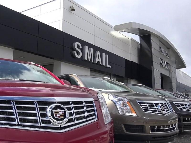 Cadillac прекращает производить автомобили