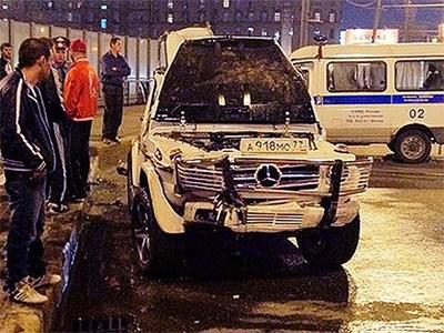 Сбивший 2 человек иеромонах владеет богатым автопарком