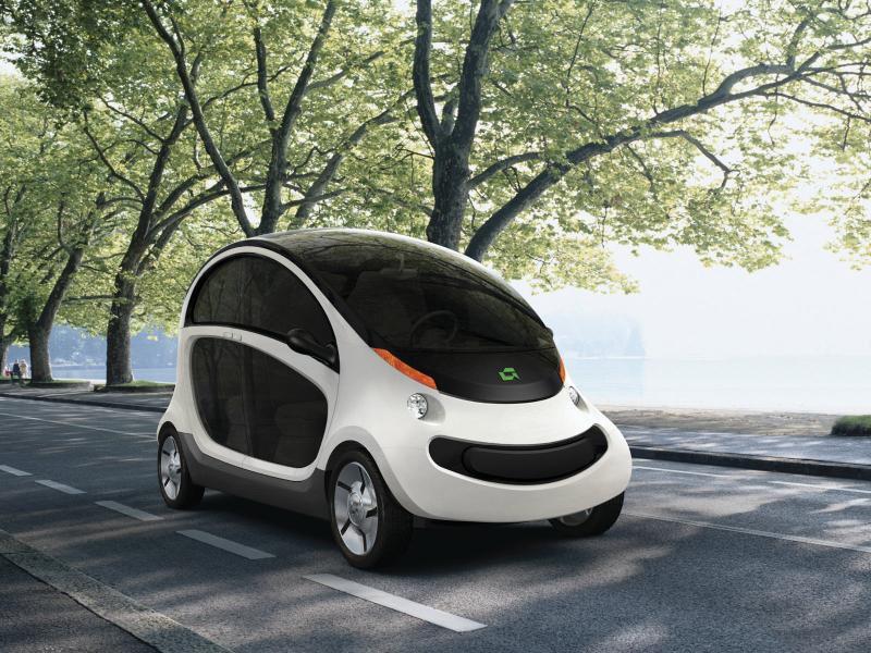 В Китае решили постепенно отказаться от субсидий на покупку электромобилей Фото Авто Коломна