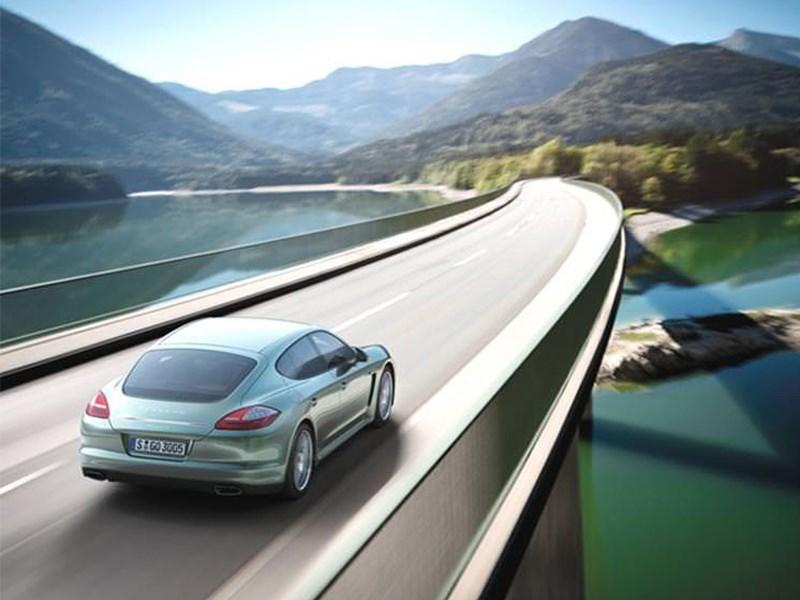 Европейских водителей будут штрафовать за превышение допустимого уровня шума Фото Авто Коломна