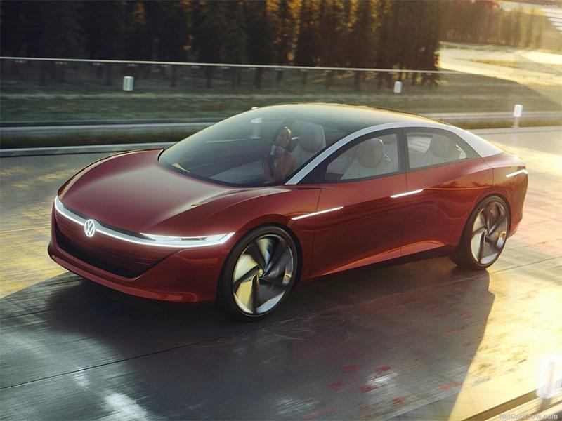 Volkswagen сообщил о разработке вечных аккумуляторов Фото Авто Коломна