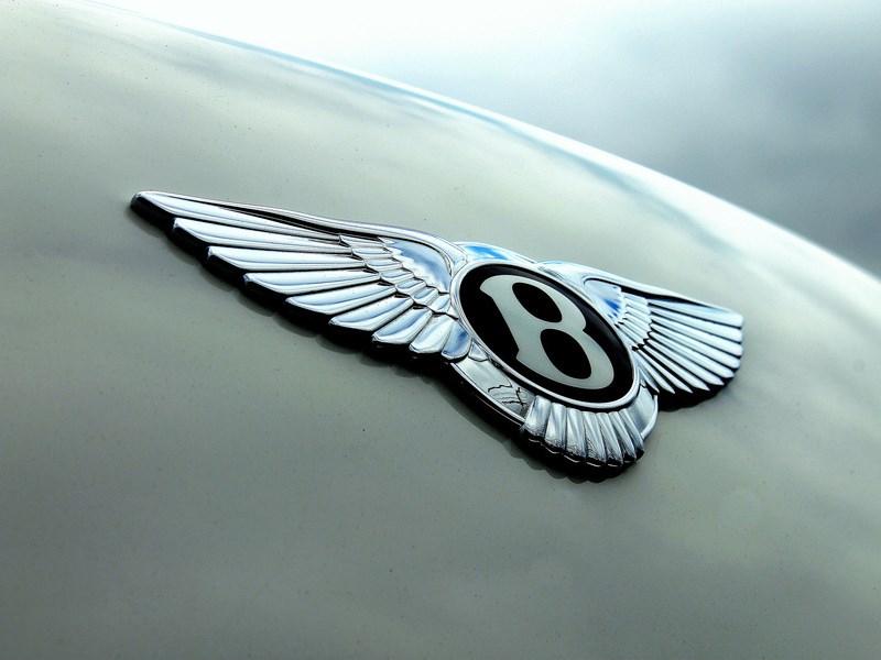 Объем российских продаж Bentley в I-ом полугодии вырос на 48,5 процентов