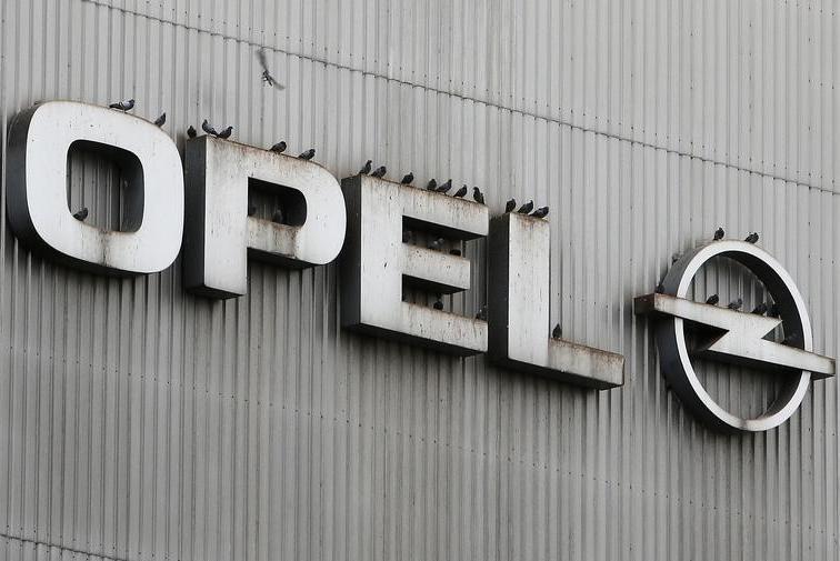 Компания Opel сокращает модельный ряд на российском рынке