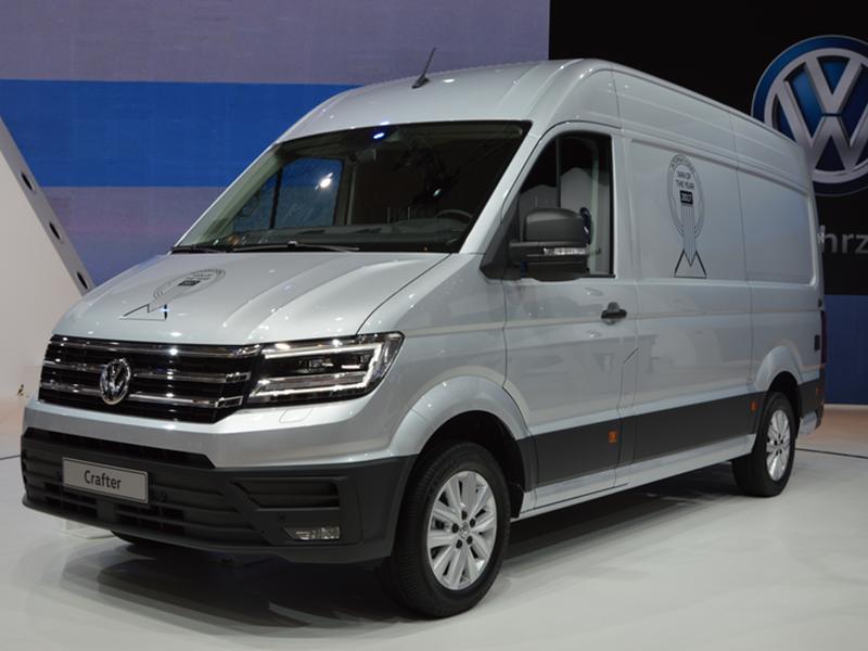 Volkswagen отзывает в России автомобили