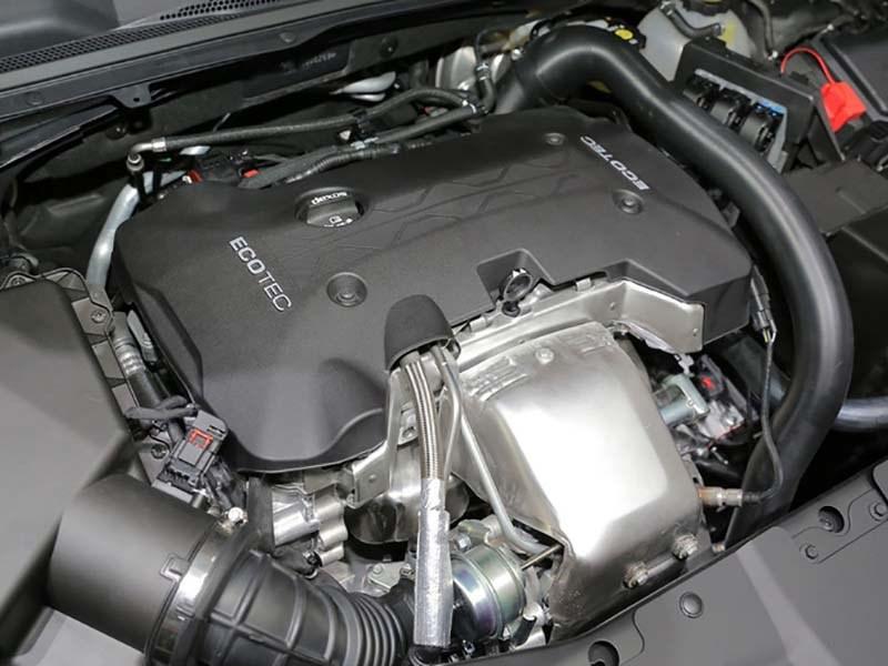 Opel может остаться без собственных двигателей