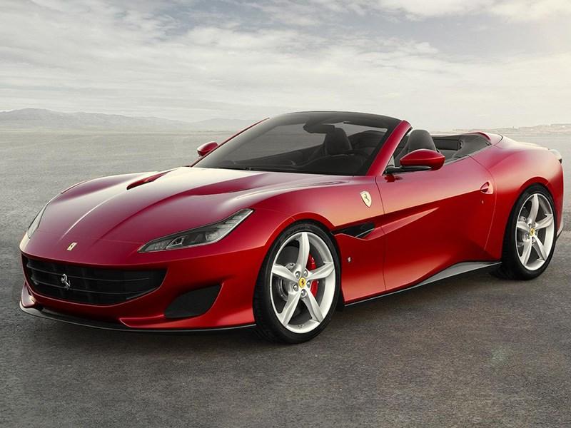 Ferrari упростит свои модели