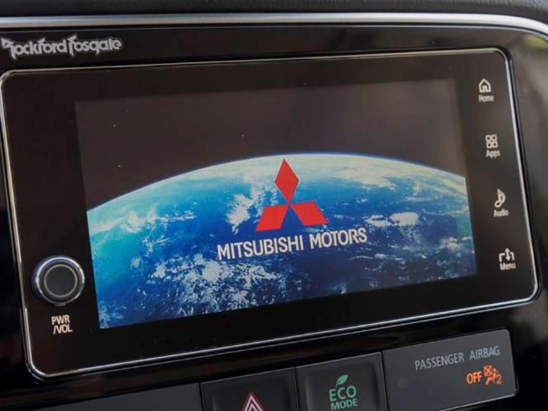Митцубиси готовит 11 новых моделей