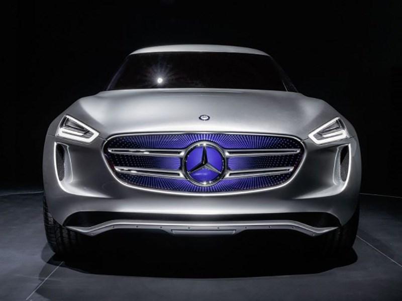 Daimler будет собирать электромобили в Китае