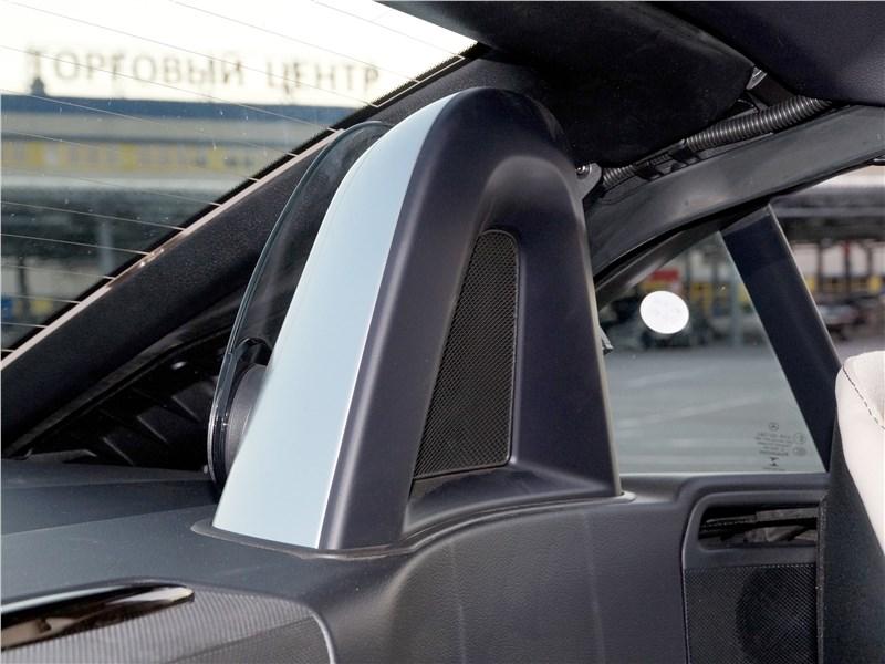 Mercedes-Benz SLC 2017 ветроотклоняющие экраны
