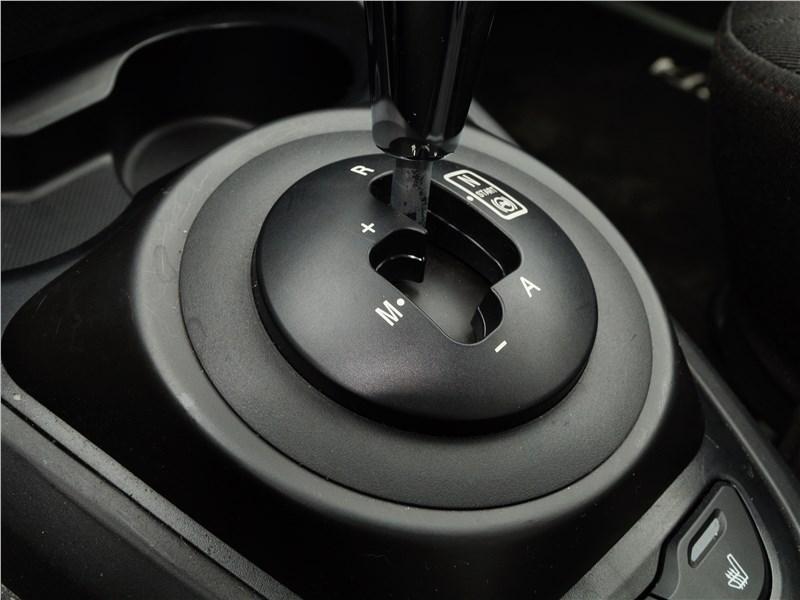 Lada Vesta 2015 селектор АМТ