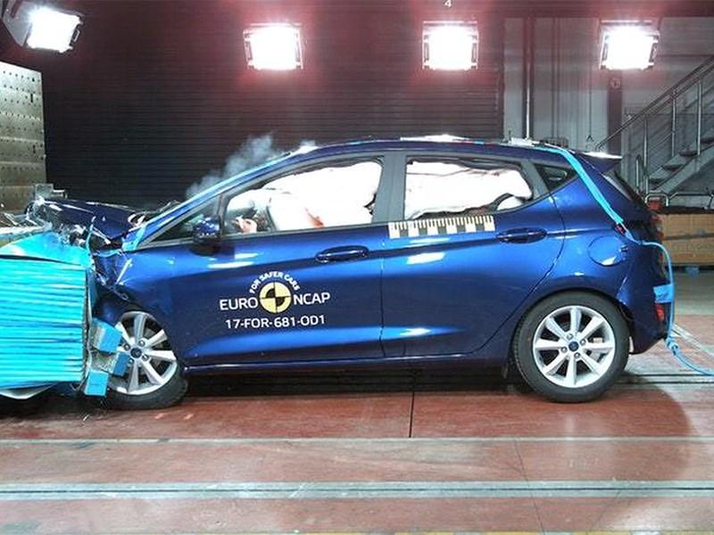Маленькие машины гораздо опаснее больших Фото Авто Коломна