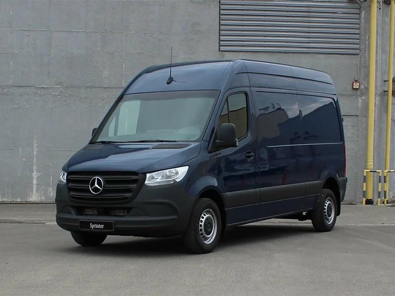 Mercedes-Benz отзывает около двух миллионов автомобилей