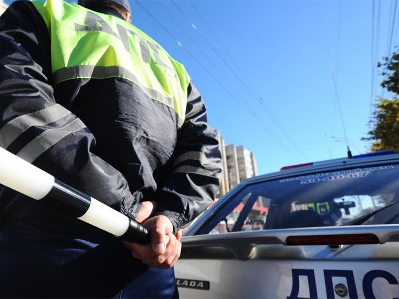 МВД и Минтранс предложили поправки к ПДД