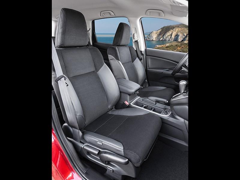 Honda CR-V 2015 передние кресла