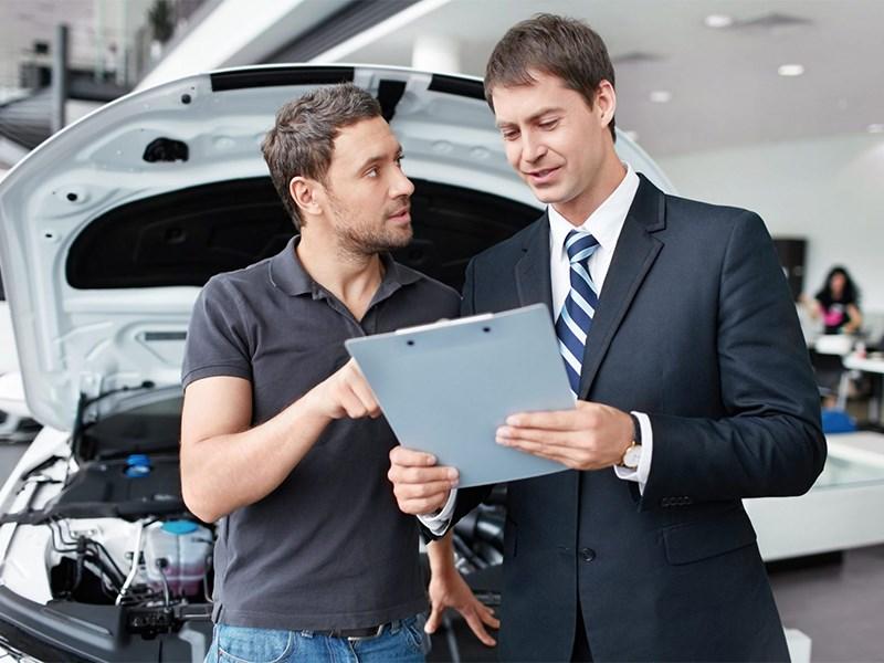 Миллениалы в следующие полгода возглавят бум покупок машин