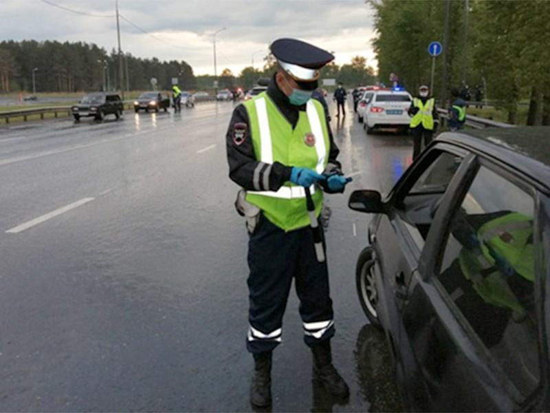 ГИБДД выступает за серьезное ограничение скорости в городе