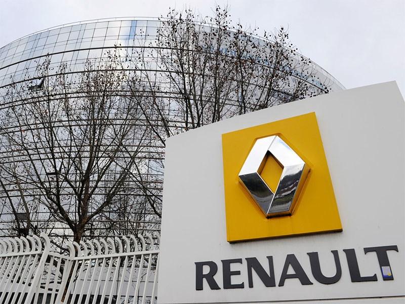 Renault готовит для России пять новинок