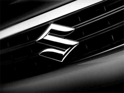 Suzuki готовится выпустить компактный кроссовер на платформе хетчбэка SX4