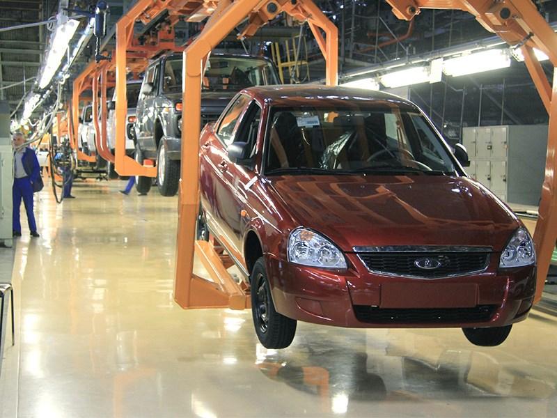 Автомобили Lada обзаведутся автопилотом