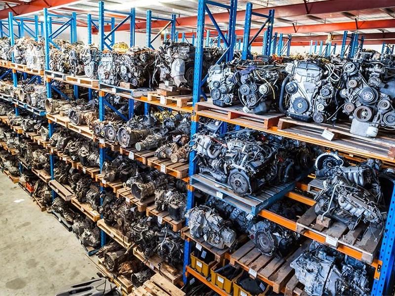 Минпромторг поддержит производителей автокомпонентов.