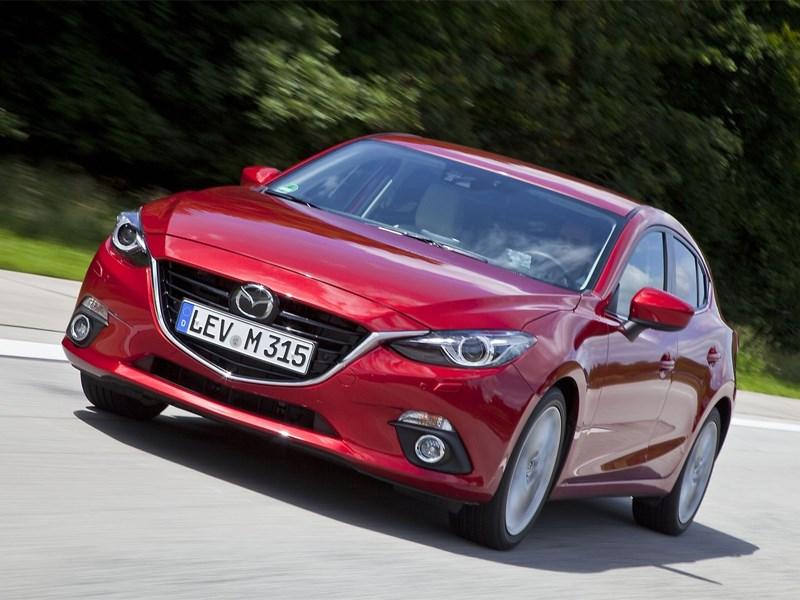 Mazda 3 отправятся в международный тестовый пробег из Владивостока