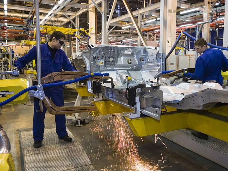 Уровень локализации производства СП Ford Sollers почти достиг 35%