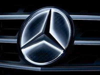 Продажи Mercedes-Benz в сентябре оказались рекордными