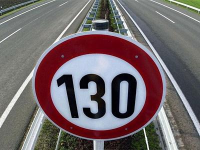 На трассе «Дон» разрешили ездить со скоростью до 130 км/ч