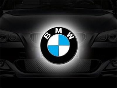 BMW весной представит серийный электрокар из углеродного волокна