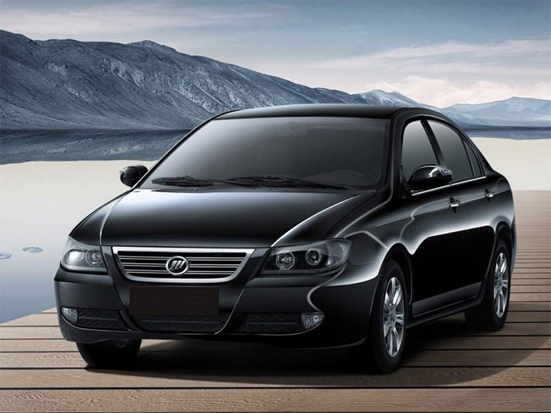 Lifan Solano CVT и Lifan Solano CVT CX доступны на российском рынке
