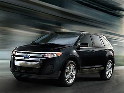 Ford Edge российского производства появятся в продаже еще до конца года