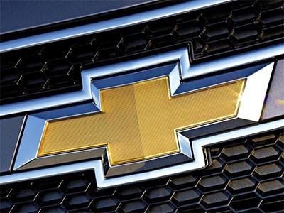 Бренд Chevrolet покинет европейский авторынок в 2015 году