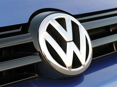 Самая популярная марка автомобилей в Европе - Volkswagen