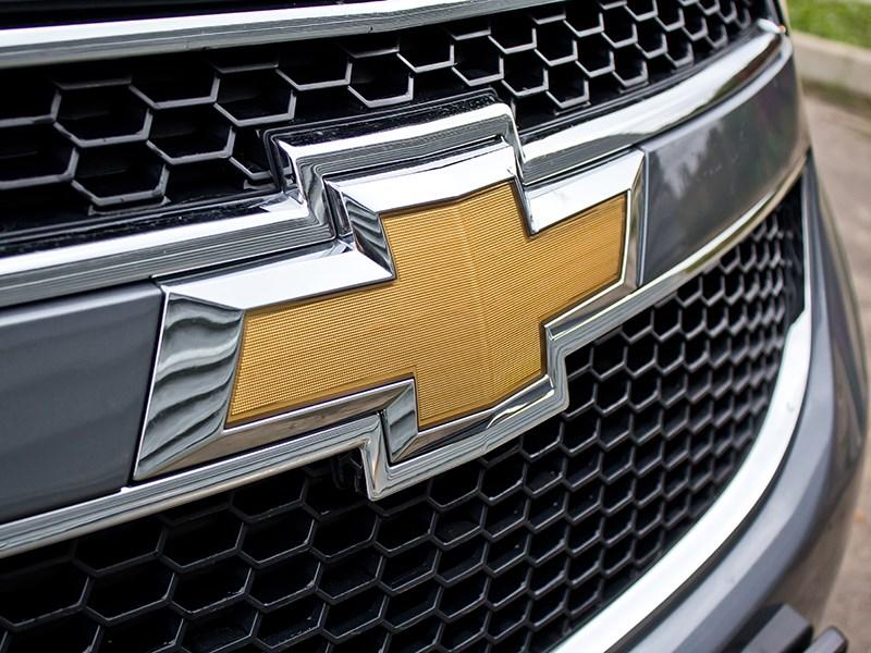 Chevrolet Orlando 2013 решетка радиатора