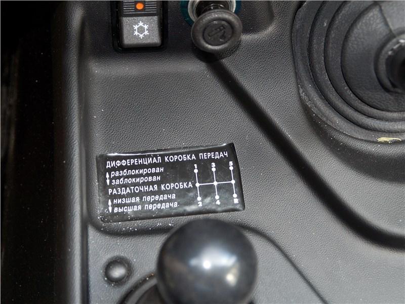 Lada 4x4 2017