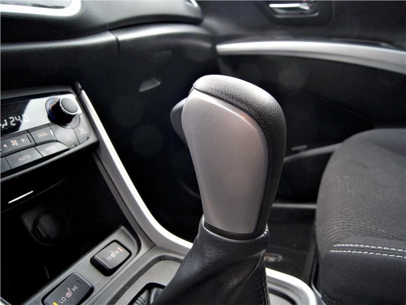 Suzuki SX4 2016 6АКПП