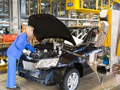 Nissan увеличивает присутствие на российском авторынке