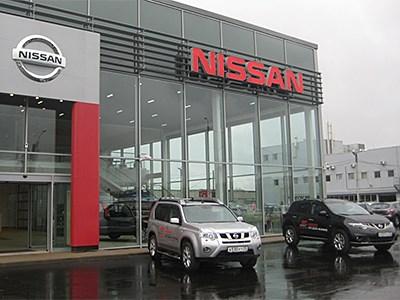 Nissan оказался самой популярной иномаркой в России