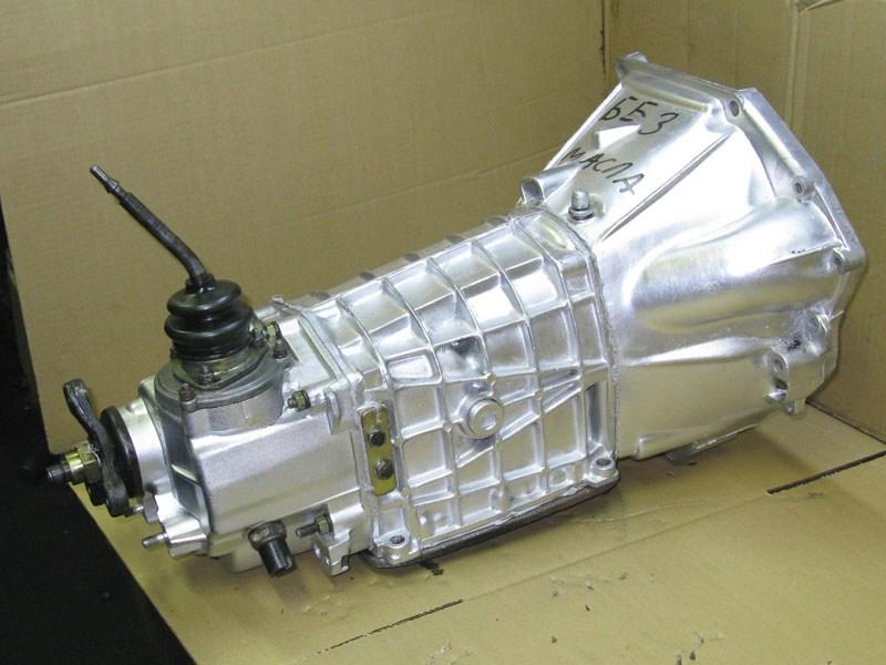 Lada Largus получит роботизированную КПП