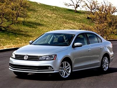 Обновленный седан Volkswagen Jetta дебютирует в конце недели