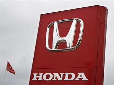 Производство автомобилей Honda достигло рекордных объемов