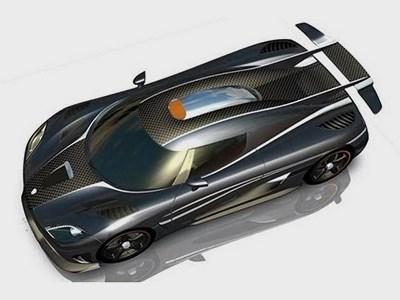 В модельном ряду марки Koenigsegg появится «доступный» суперкар