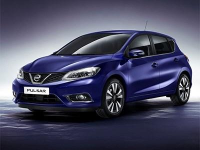 Хэтчбек Nissan Pulsar получит «заряженную» версию Nismo