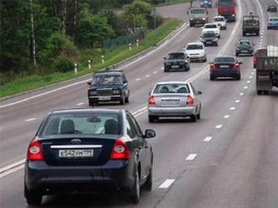 Транспортный налог для жителей Подмосковья может вырасти в будущем году