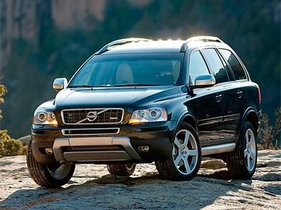 Volvo XC90 предыдущего поколения будет продаваться в Китае одновременно с новой генерацией