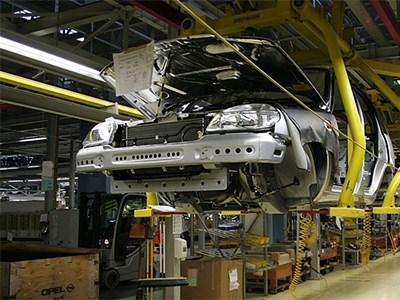 На этой неделе «GM-АвтоВАЗ» не выпускает внедорожников Chevrolet Niva