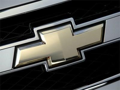 В 2017 году на рынке появится новый сверхмощный электромобиль Chevrolet