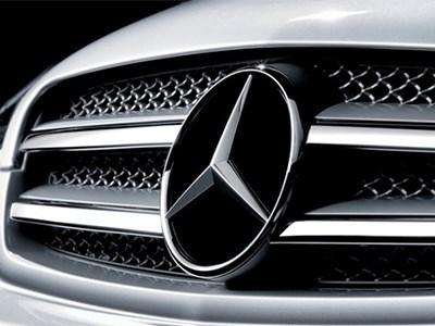 Минпромторг надеется, что в России будет налажено локальное производство машин Mercedes